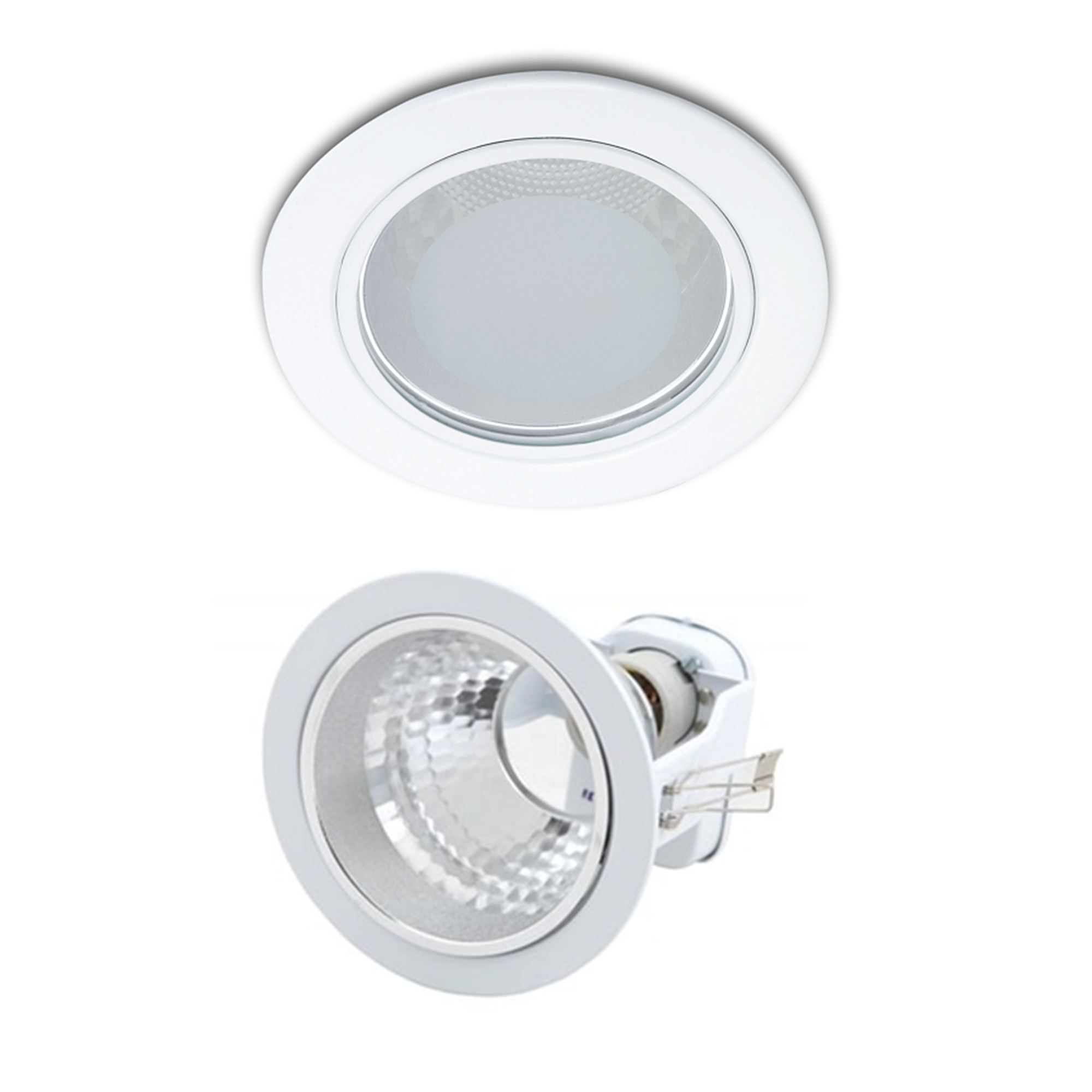 Lampu Downlight Philips FBS115 5 inch